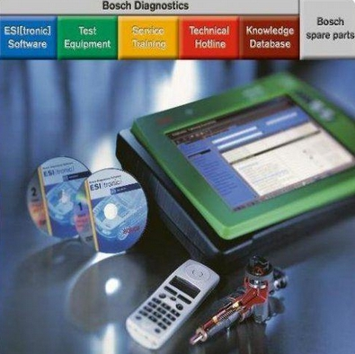 Bosch CompacSoft [plus] FSA