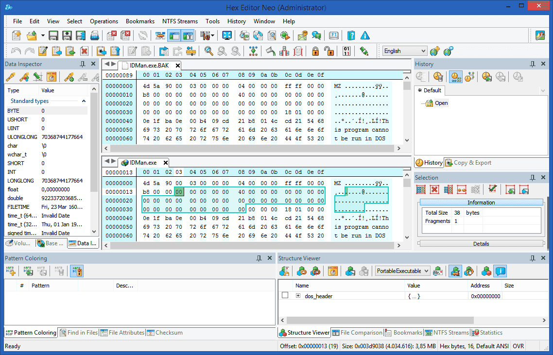 Hex Editor Neo Ultimate