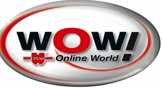 Wurth WoW! 5.00.8 English