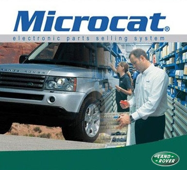 Land Rover Microcat 12/2014