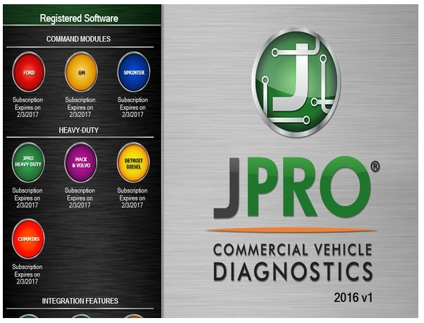 JPRO Commecial Fleet Diagnostics 2016 v.1